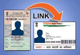 Linking of EC's Voter ID card with UIDAI's Aadhaar