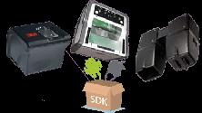 SDK - Cogent 3M Gemalto Biometric (CSD 200)