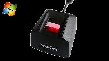 SecuGen Hamster Pro 20 RD Service - Windows