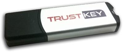 Trust Key Etoken