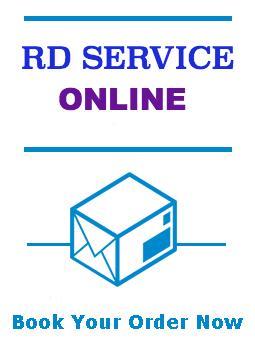RD Service Image