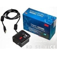 Cogent Registration of Device Service - RD Service for Cogent CSD 200 Precision