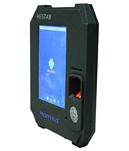Mantra AEBAS - AADHAAR enabled Biometric attendance System - Mantra MFS Tab