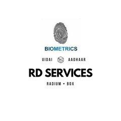 StarTek RD Service Registration of Biometric Device Service